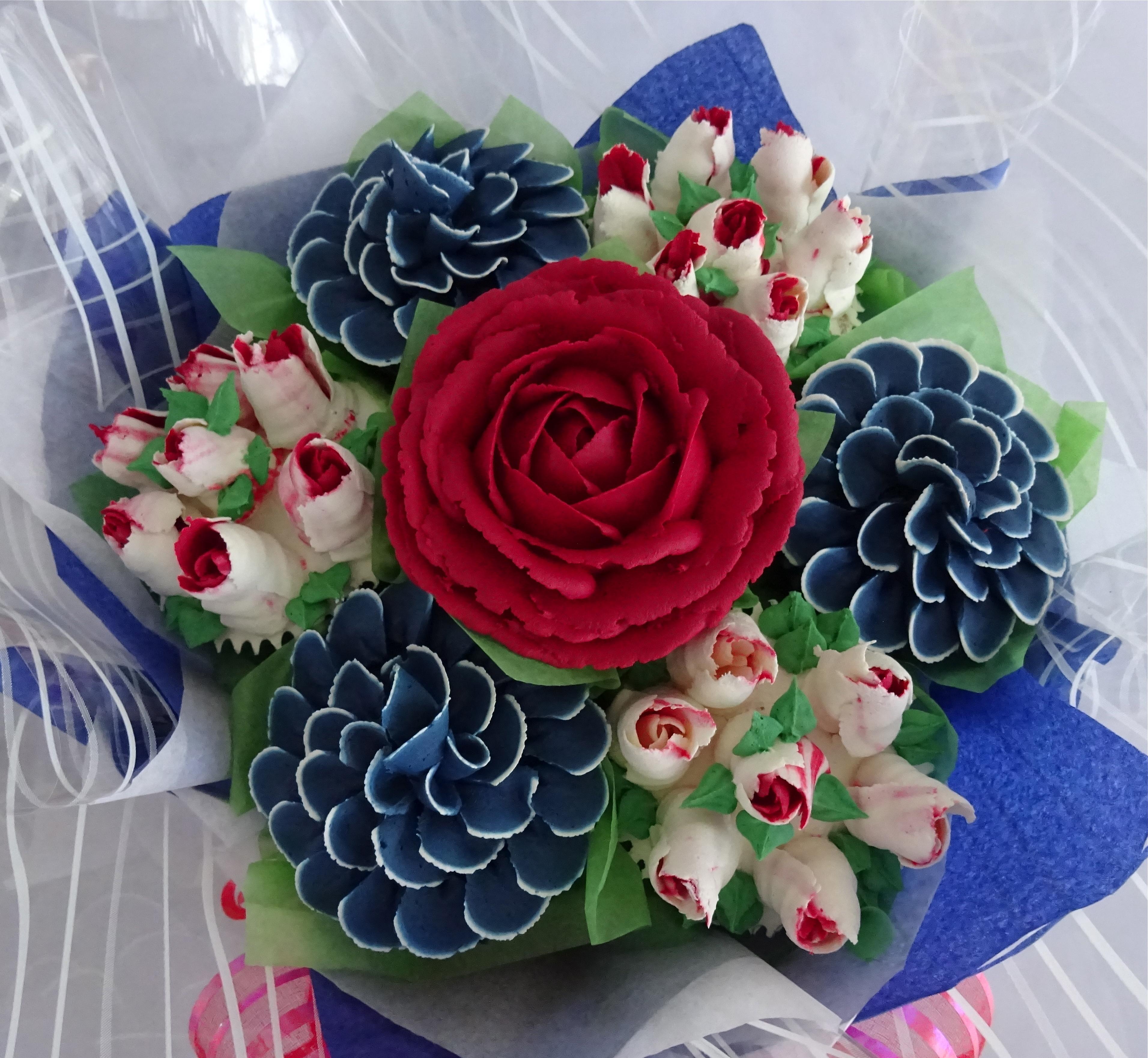 """""""Jubilea Bouquet"""""""