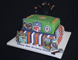 Miraculous Cool Boys Men Natalies Creative Cakes Funny Birthday Cards Online Fluifree Goldxyz