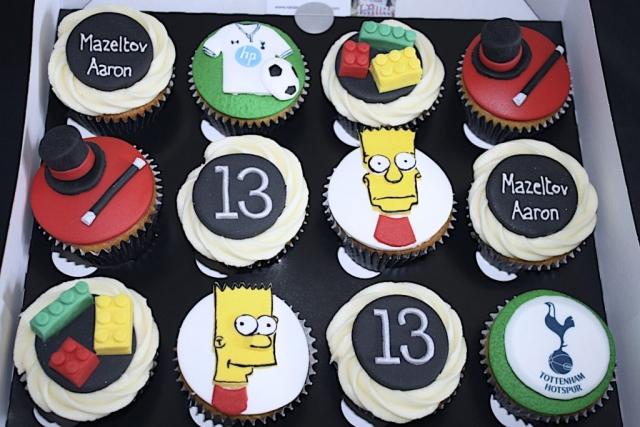 """The Simpsons & Lego"""