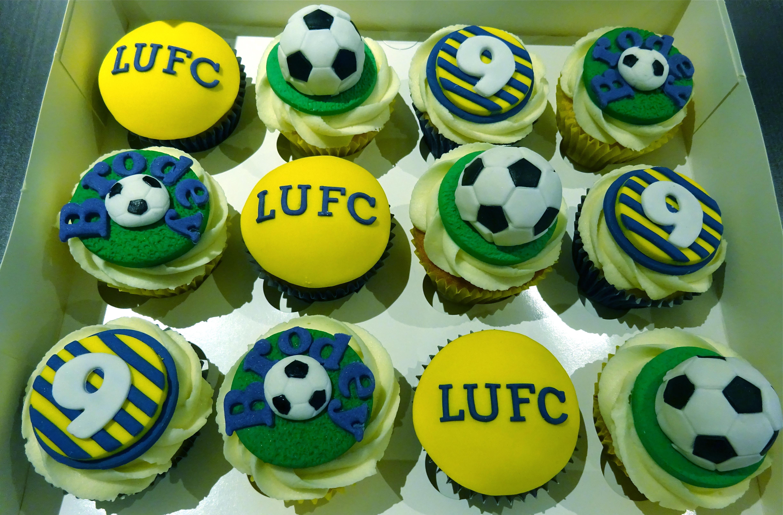 """Leeds Football"""