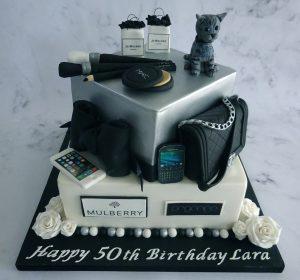 Excellent Creative Cakes Cupcakes Bespoke Natalies Creative Cakes Funny Birthday Cards Online Hendilapandamsfinfo